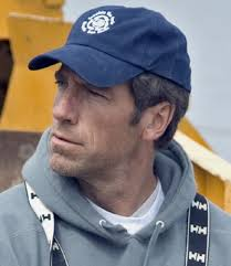 Mike Rowe, the dirty hunk-host of ...
