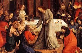 XVI on Holy Communion