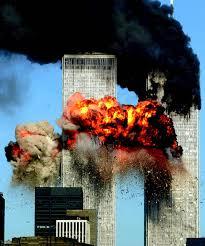 9/11 — Where I Was.