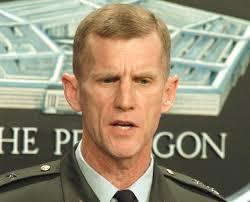 Tags: Stanley McChrystal