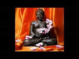 Buddha enchanted