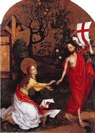 the Feast of Saint Mary
