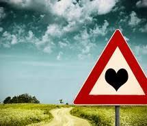 خطر عاشق شدن