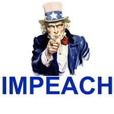 Calls for Obama's Impeachment
