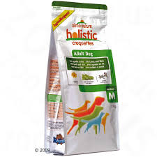 Dog Food - information and