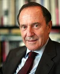 A few days ago, Mort Zuckerman