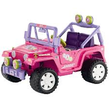 Lets do something fun and for a good cause - Page 2 Fisher-price-barbie-jammin-jeep-4