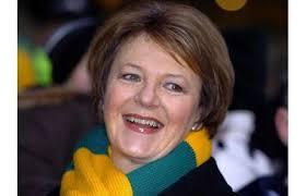 Delia Smith: Delia Smith is