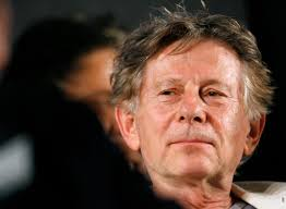 Roman Polanski Taken Into