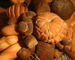 handmade bread,