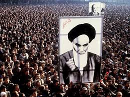 the Iranian Revolution to