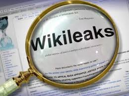 website WikiLeaks and its