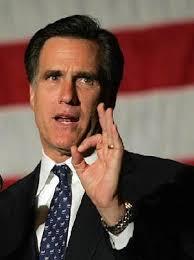 Mitt Romney Wins Southern