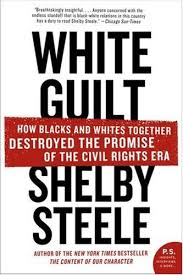 Get White Guilt: How Blacks