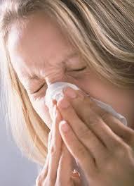 ... sneeze ...
