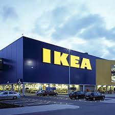 And I love Ikea