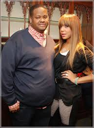 Tamar Braxton's Husband Now