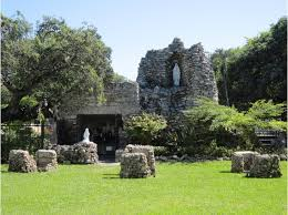 Grotto dedicated to Our Lady of Lourdes - Key West