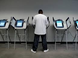 black vote 2012