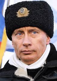 "Putin: America A ""Parasite"" On"