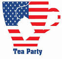 "The name ""Tea Party"" is a"