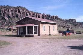 Fort Davis National Historic