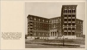 St. Joseph's Hospital, Kansas