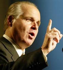 Limbaugh recounted the story
