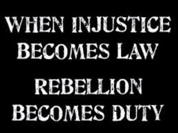 Justice For Aboriginal