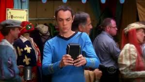 Oh Sheldon/Spock, how I love
