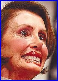 Nancy Pelosi: 2012 curse or