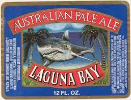 Laguna Bay label
