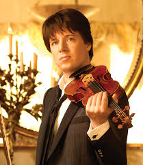 Joshua Bell | IMG Artists