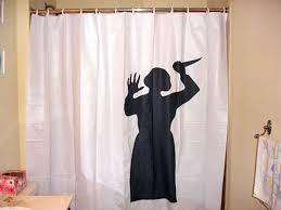 Vinyl shower curtains release