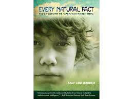 """EVERY NATURAL FACT: FIVE"