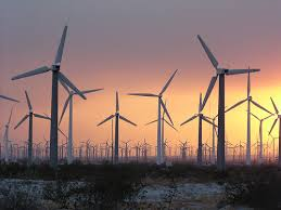 Wind energy in Canada – Wind