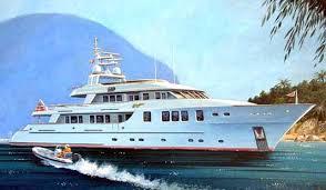 Ocean Yachts is dedicated
