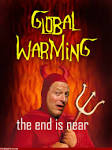 Al Gore Global Warming
