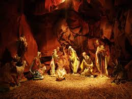 Christmas Nativity 670