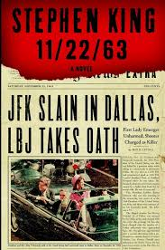 Book Review: 11/22/63 Is The
