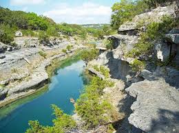 texas hill country vacations