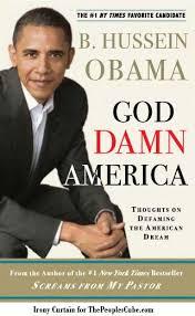 Barack Obama's radical