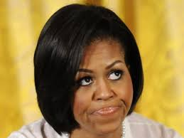 goofy-ugy-face-michelle-obama