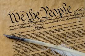 Origins of Our Constitution
