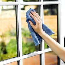 UJSS Window Cleaning offers