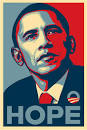 Barack Obama's Victory