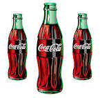 The Coke Bottle