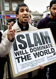 Rebutting Radical Islam: