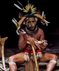Witch Doctor Obama