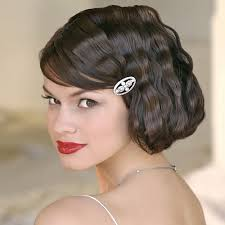 bridal hairstyles, glamour
